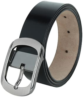 Harlie King Men Leather Belt