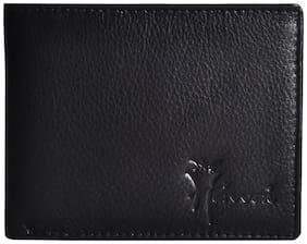 Hawai Sleek Zipper Pocket Wallet For Men