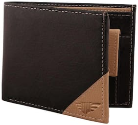 Helizest Leather Wallet