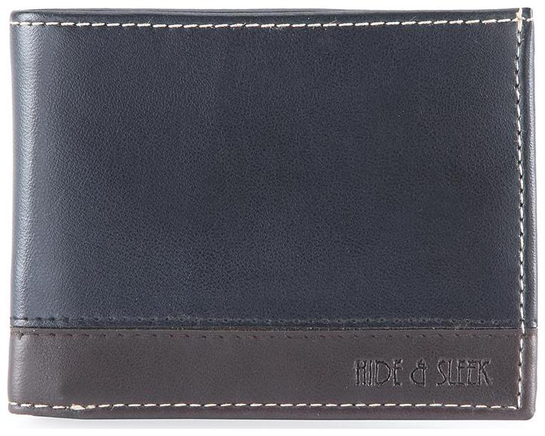 Hide   Sleek Wallet in Non Leather by Kreative Fashion