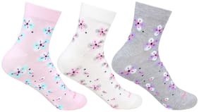 Hush Puppies Women Ankle socks - - Assorted