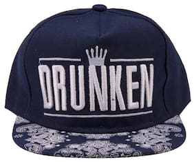750228252b5 ILU 3D Drunken Paisley Caps for Men Women Snapback Hiphop Cap Free Size  Adjustable