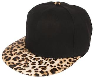 4a0c2d4a6da Buy ILU Men s Flat Brim Snapback   Hiphop Cap Online at Low Prices ...
