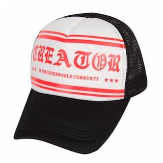 Buy ILU Caps Creator Mesh Baseball Cap Caps s Wo Wo Cap Online at ... 2705bee2f56