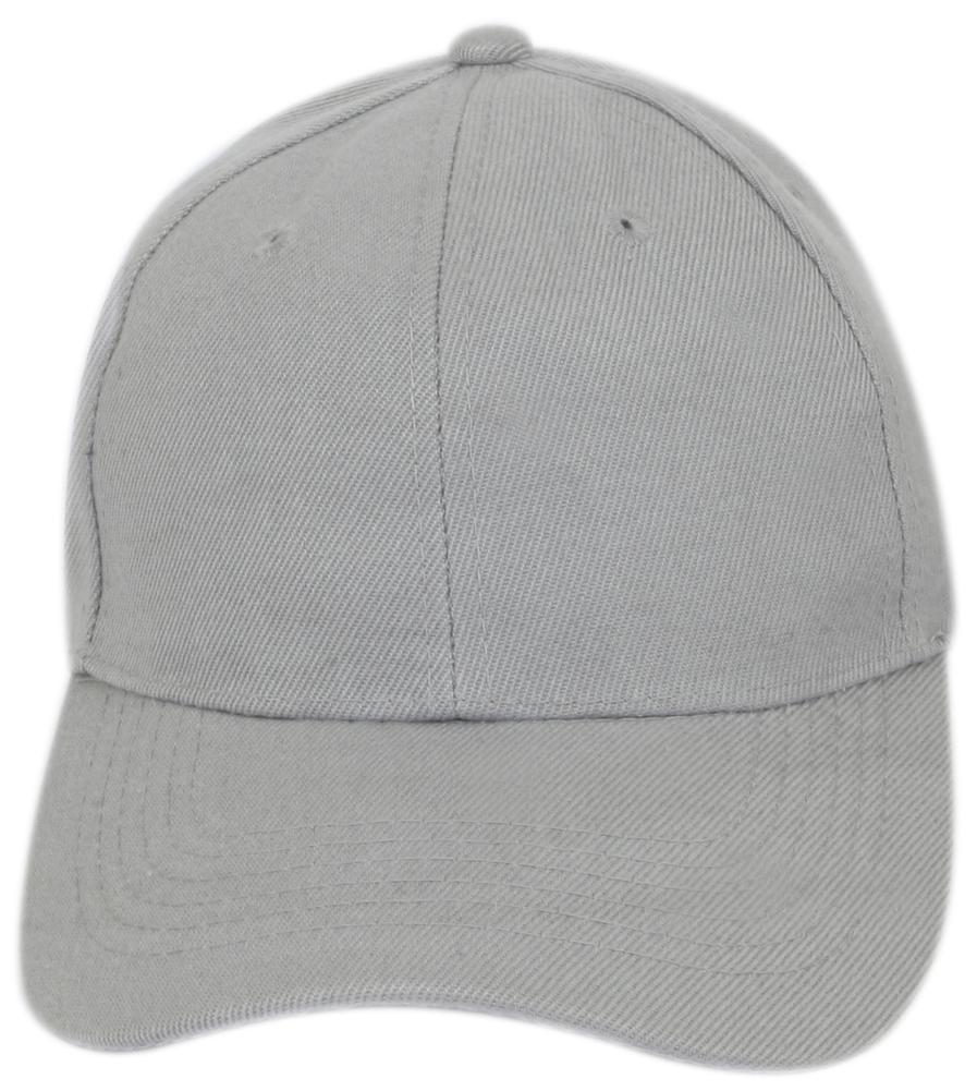 927340adb38 https   assetscdn1.paytm.com images catalog product . ILU Plain Grey snapback  caps hiphop caps baseball cap ...