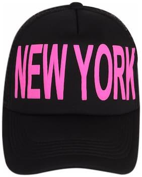 ILU NY Caps  Men Women Baseball Mesh Snapback Cap Hiphop Cap