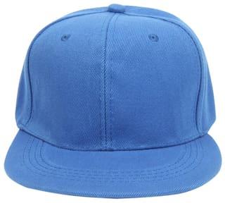 118bd58ef67 Buy ILU Plain Snapback Caps   Baseball Cap   Hip-Hop Caps Online at ...
