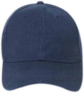 Ilu Snapback Cap Baseball Cap Casual Cap Blue Caps For Men;Man;Women;Woman;Girls;Boys