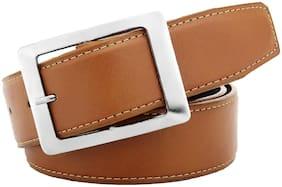 Imperior High Quality Brown Belt For Men