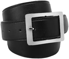 Imperior Letheritte Black Formal Belt