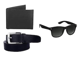 Imperior Stylish Belt And Get Wallet And Sunglass Free For Men
