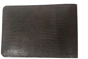 Essart Men Synthetic leather Card holder - Tan