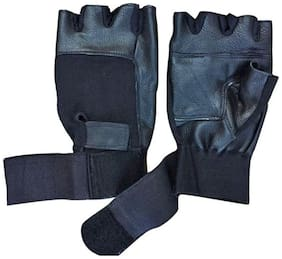 Jars Collections Stylish Bikers And Gym Gloves