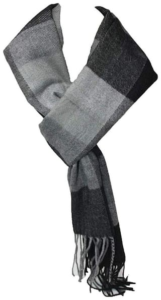 JARS Collections Men Wool Muffler - Multi