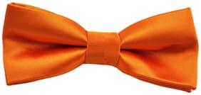 JARS Collections Orange Bow Tie