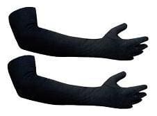 JARS Collections Men Fabric Glove - Black