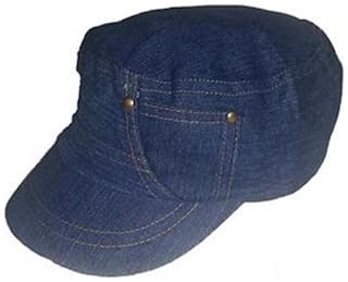 91a0b872f Buy Jeans Cap Online at Low Prices in India - Paytmmall.com