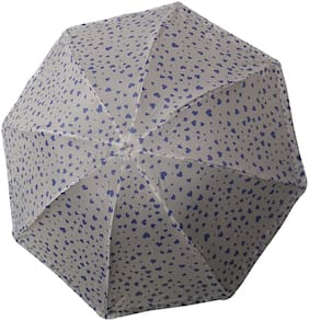 JMO27Deals Windproof Umbrella with Sun Protection Lightweight for Travel Use And for All Age Group