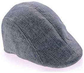 Jubination Boy's Grey Golf Cap
