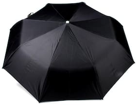 KeepSake Black Umbrella