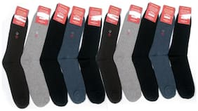 killys MultiColor Socks (Pack of 10)
