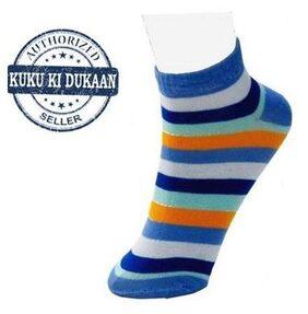 KKD Women Sports Assorted Ankle Socks