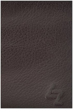 Leather Zentrum Brown Wallet