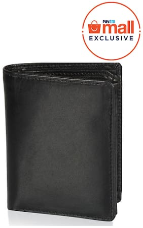 Leather Zentrum Short Compatible Leather Wallet