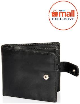 Leather Zentrum Short Compatible Leather Wallet