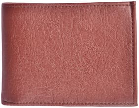 Leatherite Wallet For Men with Separable Card Holder Part