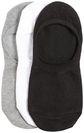 Levis Men Set of 3 Loafer Socks