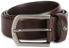 Louis Philippe Brown Belt