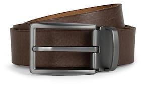 Louis Philippe Brown Belt