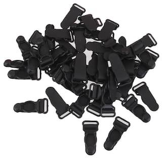 5c0820103 Buy Magideal 50pcs Womens Plastic Garter Belt Clips Hooks Grips ...