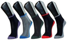 Marc men's socks- 5 Pair Socks