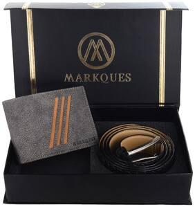 MARKQUES Men Accessories Gift Set