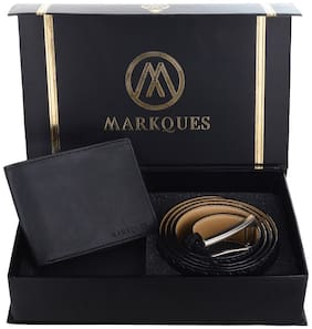 MARKQUES Men Accessories Gift Set