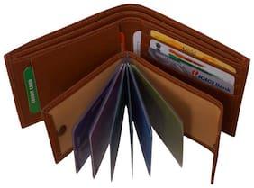 Men's Stylish Leather Wallet