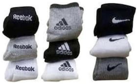 Mens Ankle Socks pure cotton