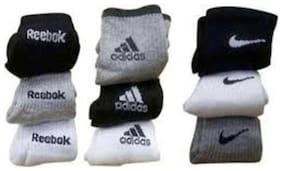 Mens Ankle Socks pure cotton