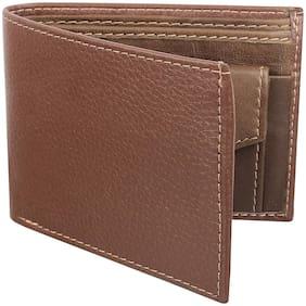 Mens Wallet (Brown)