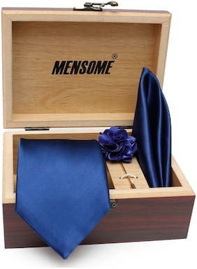 MENSOME Men Accessories Gift Set