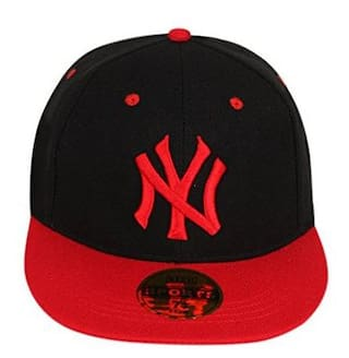 Buy NY Cap Pack Of 1 Online at Low Prices in India - Paytmmall.com c4855c8ad1b