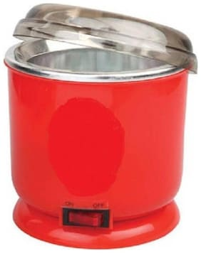 Oil and Wax Heater  (Red, White)