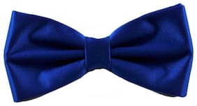 Pack of 1  Royal blue Bow Tie