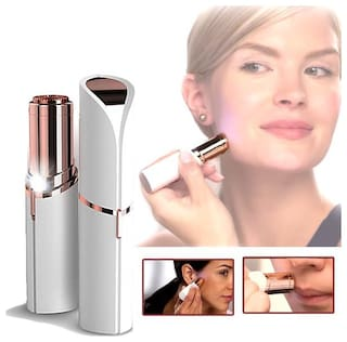 Buy Painless Facial Hair Remover Trimmer Shaver Epilator Machine