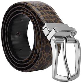 Men Leather Belts ( Black;Brown )