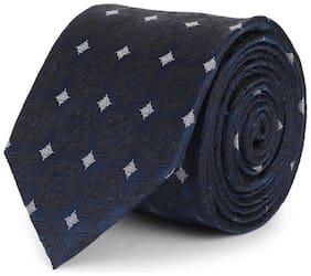 Peter England Navy Tie