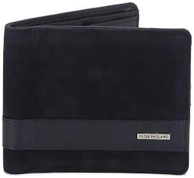 Peter England Navy Wallet