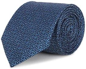 Peter England Navy Blue Tie